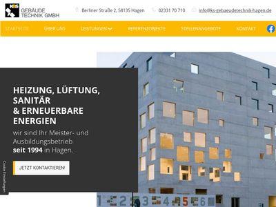 K&S Gebäudetechnik GmbH