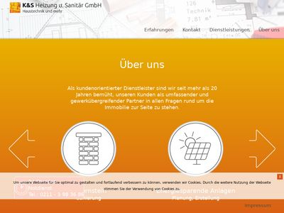 KS Heizung-und Sanitär GmbH