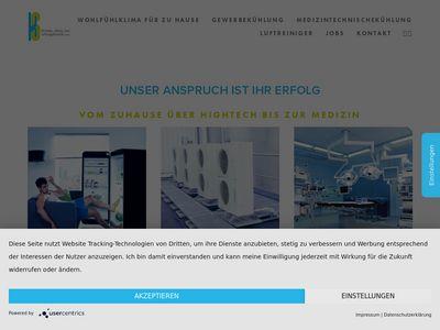 KS Kälte-Klima- Lüftungstechnik GmbH