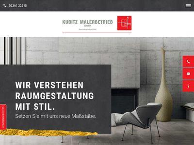 Kubitz Malereibetrieb GmbH