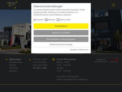 KCV Küche Creativ Vertriebs GmbH