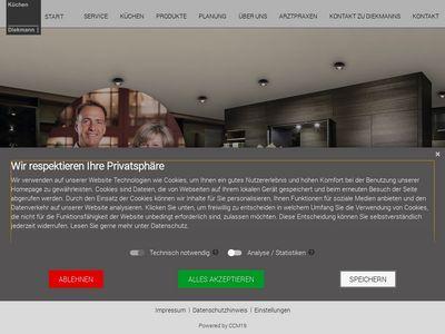 Küchen Diekmann GmbH