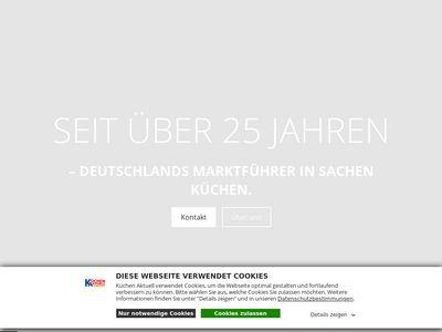 Küchen Aktuell GmbH Service Center