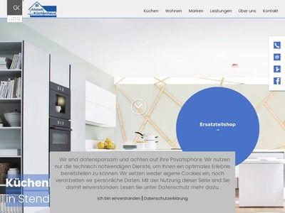 Küchenhaus Altstadt GmbH