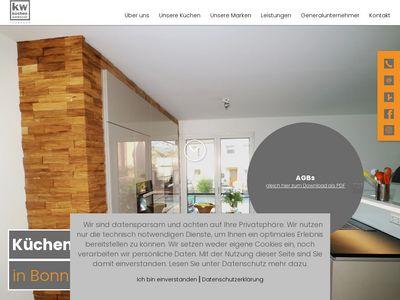 Küchenwerkstatt Wilbertz & Co. GmbH GmbH