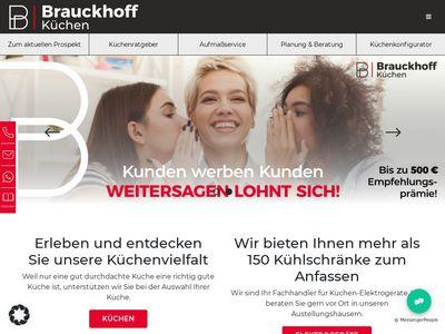 Brauckhoff Johann GmbH
