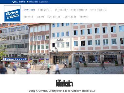 Küchen-Loesch GmbH