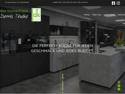 Das Küchenhaus Dennis Thulke
