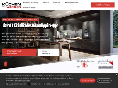 Küchen-Perfekt e.K. Jorissen