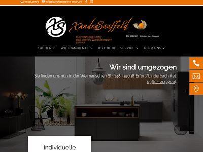 Erfurter Küchen Paradies