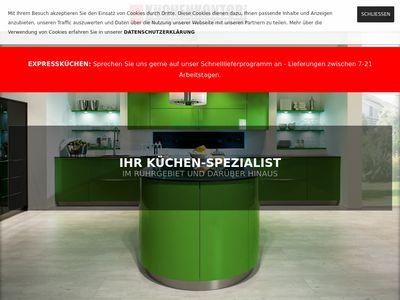 Küchenkontor NRW GmbH