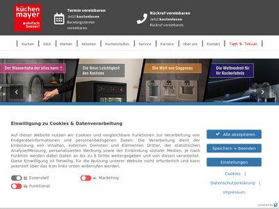 Küchen Mayer GmbH