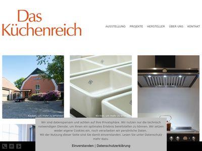 Das Küchenreich Rohrmann GmbH