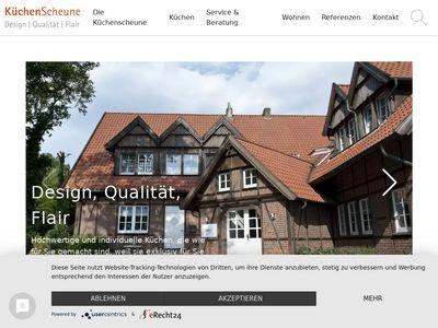 Küchenscheune GmbH
