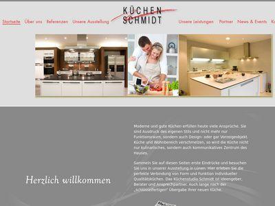 Küchen Schmidt GmbH & Co. KG