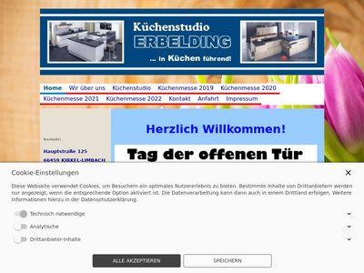 Küchenstudio Erbelding