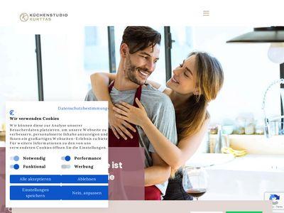 Küchenstudio Kurttas - Küchen