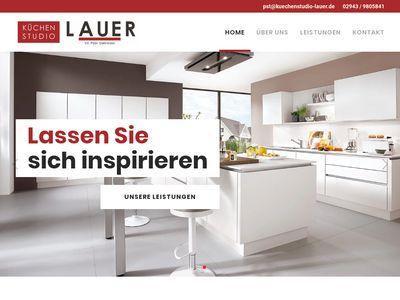 Küchen Studio Lauer