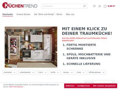 Küchen Trend Leipzig GmbH