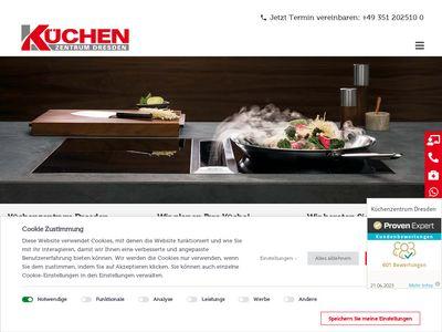 Küchenzentrum Dresden