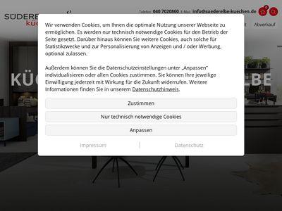 KüchenZentrum Süderelbe GmbH