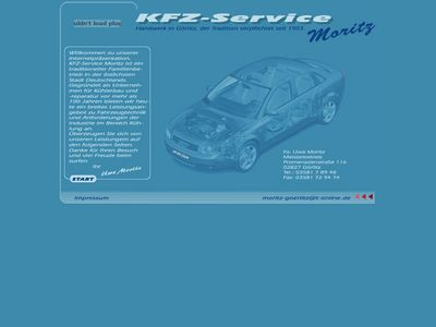 KFZ-Service-Moritz