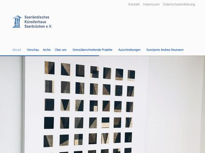 Saarländisches Künstlerhaus