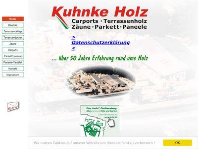 Kuhnke Holz GmbH