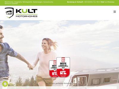 KULT - Das Autohaus GmbH