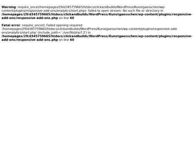 Kunstgasschen Koblenz