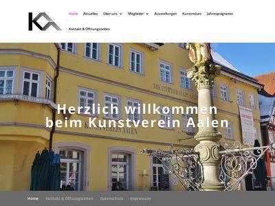 Kunstverein Aalen e.V.