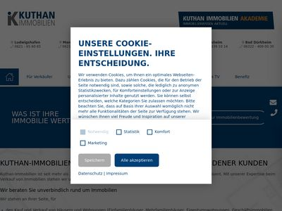 Kuthan-Immobilien