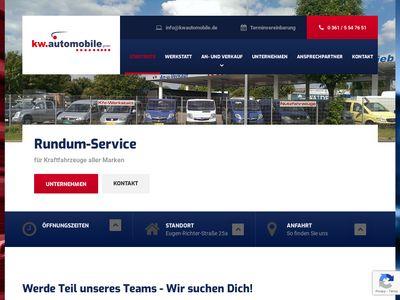 CITROEN Autohaus Helmhold Autohandel