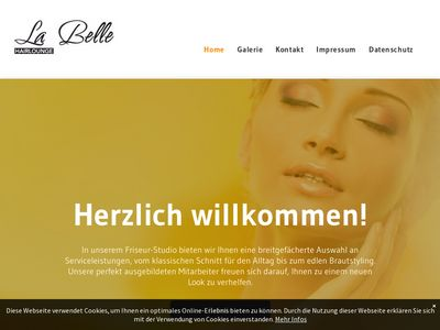 La Belle Hairlounge
