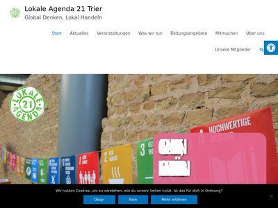 Lokale Agenda 21 Trier e. V.