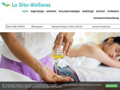 La Bita und La Harmonia Wellnesspraxis