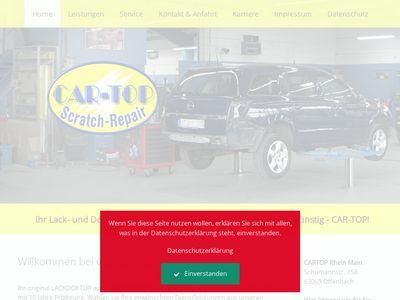CAR-TOP Rhein-Main GmbH