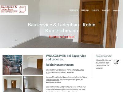 Ladenbau Chemnitz
