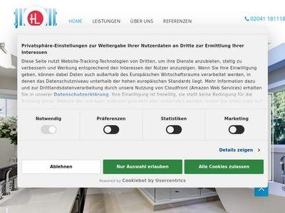 Helmut Lakenbrink & Sohn Nachf. GmbH