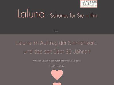 Laluna - Schönes für Sie + Ihn, Vechta