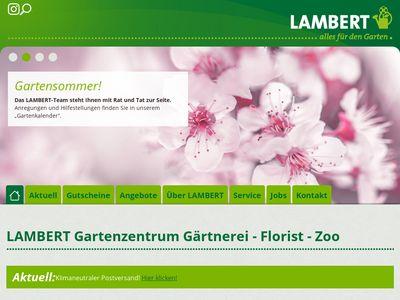Lambert & Söhne
