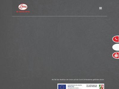 Bäckerei Lamm
