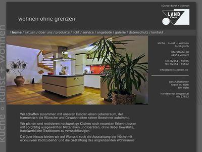 Küche-Kunst + Wohnen Land GmbH