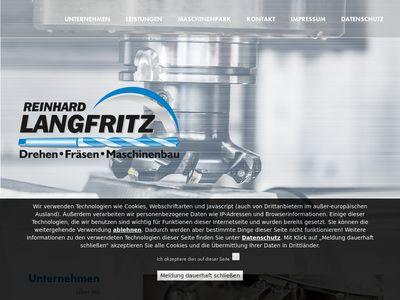 Reinhard Langfritz GmbH