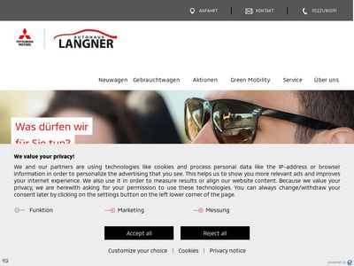 Autohaus Langner GmbH & Co. KG