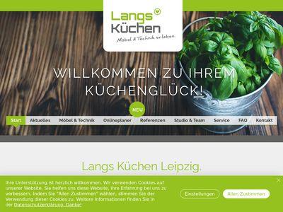 Langs Küchen & Geräte