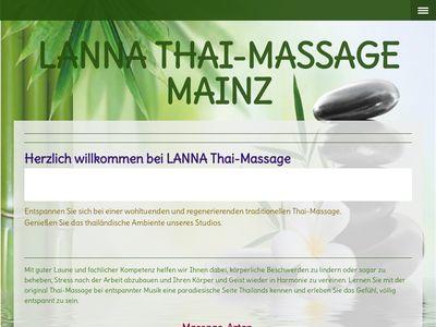 Lanna thaimassage