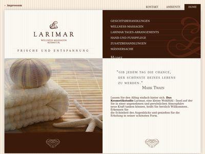 Larimar Wellness-Massagen & Kosmetik