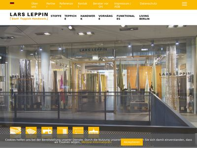 LARS LEPPIN GmbH