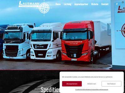 Lausmann Transporte GmbH